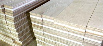 木材結合パネル